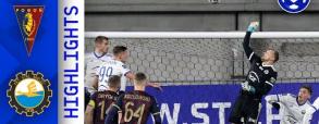 Pogoń Szczecin 2:0 Stal Mielec
