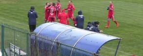 SKA St. Petersburg 0:1 Dinamo Ryga