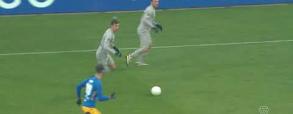 NK Celje 1:1 Olimpia Ljubljana