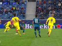 Zenit St. Petersburg 1:2 Borussia Dortmund