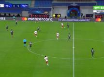 RB Lipsk 3:2 Manchester United