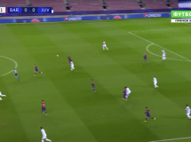 FC Barcelona 0:3 Juventus Turyn