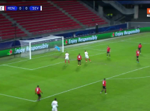 Stade Rennes 1:3 Sevilla FC