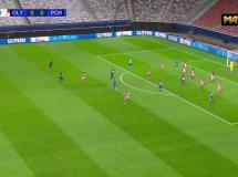 Olympiakos Pireus 0:2 FC Porto