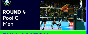 Berlin Recycling Volleys 0:3 Zenit Kazań