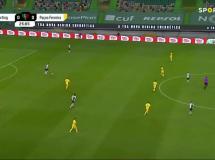 Sporting Lizbona 3:0 Pacos Ferreira