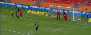 FC Tambow 0:1 Rubin Kazan