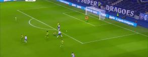FC Porto 2:1 Tondela
