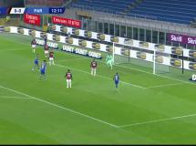 AC Milan 2:2 Parma
