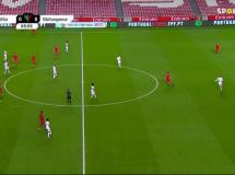 Benfica Lizbona 5:0 Vilafranquense