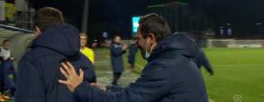 Koper 1:2 NK Maribor