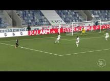 Lausanne Sports 0:0 St. Gallen