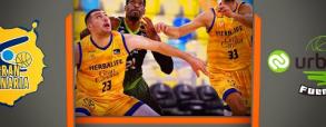 Gran Canaria 87:71 Baloncesto Fuenlabrada
