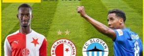 Slavia Praga 3:0 Slovan Liberec