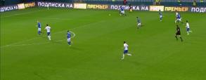 FC Sochi 2:0 Dynamo Moskwa