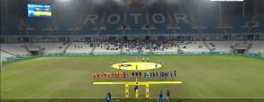 Rotor Wołgograd 1:0 Arsenal Tula