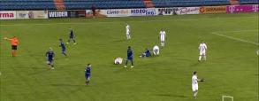 Varteks 0:2 HNK Rijeka