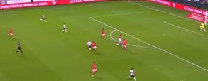 Benfica Lizbona 1:1 Vitoria Guimaraes