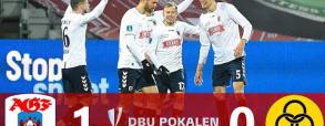 Aarhus 1:0 Horsens
