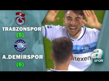 Trabzonspor 2:2 Adana Demirspor