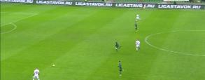 FK Krasnodar 1:0 FC Ufa