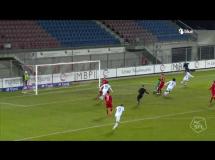 Vaduz 0:2 Lausanne Sports