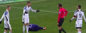 NK Maribor 2:1 Mura