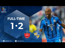 Persepolis 4:1 Ulsan Hyundai FC