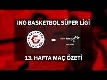 Gaziantep 70:66 Turk Telekom