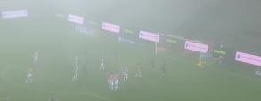 Cracovia Kraków 0:3 Lechia Gdańsk