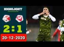 FC Sion 2:1 Vaduz