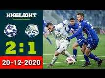 Lausanne Sports 2:1 FC Luzern