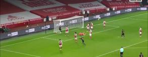 Arsenal Londyn 1:4 Manchester City