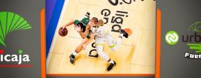 Unicaja Malaga - Baloncesto Fuenlabrada