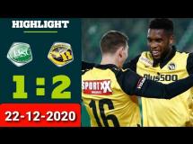 St. Gallen 1:2 Young Boys