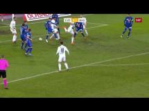 FC Luzern 1:2 FC Basel
