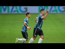 Gremio 1:0 Sao Paulo