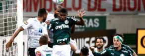 Palmeiras 1:1 Atletico Mineiro