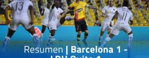 Barcelona SC - LDU Quito