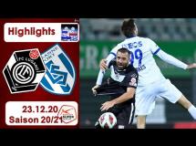 Lugano 0:0 Lausanne Sports