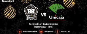 Bilbao Basket - Unicaja Malaga