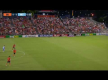 Brisbane Roar 0:0 Melbourne City