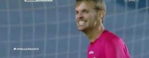 LDU Quito 0:0 Barcelona SC