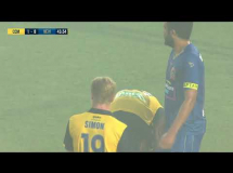Central Coast Mariners - Newcastle Jets