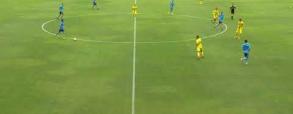 Wellington Phoenix 1:2 Sydney FC
