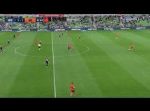 Melbourne Victory 1:3 Brisbane Roar