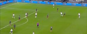 Tottenham Hotspur 2:0 Brentford