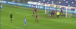 Reggiana 0:1 Pescara