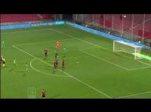 Salernitana 0:2 Pordenone