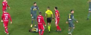 Lecce 0:0 Monza